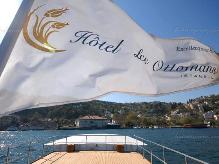 hakanyavuz hotel les ottomans fotoğrafları