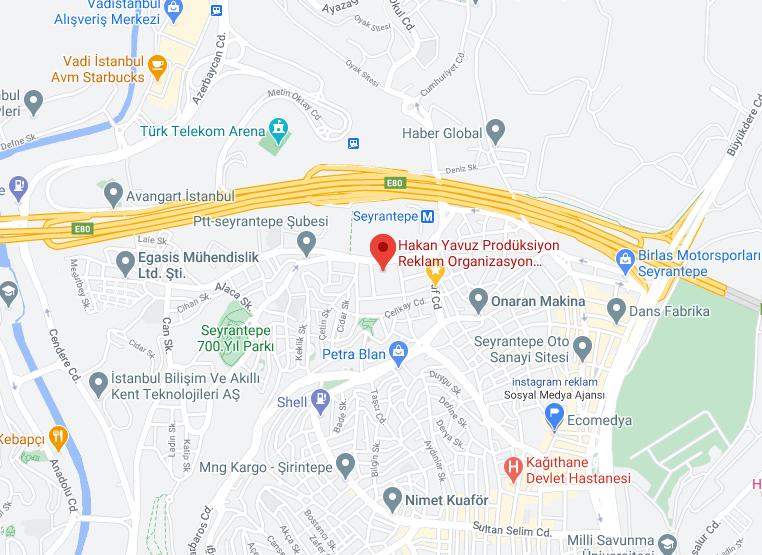 Hakan Yavuz Harita