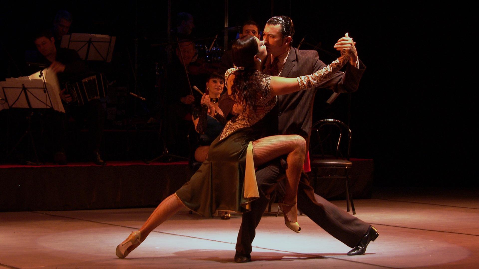hakanyavuz tango passion